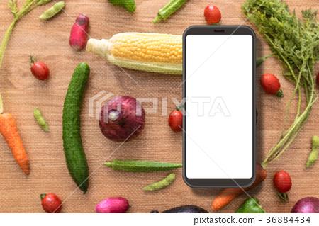智能手機 36884434