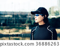 male, man, sportsman 36886263