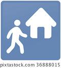 Detached house 36888015