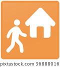Detached house 36888016