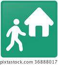 Detached house 36888017