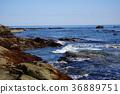 三陸海岸 地質公園 海 36889751