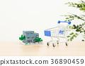쇼핑, 장바구니, 쇼핑카트 36890459
