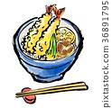 食物 食品 料理 36891795