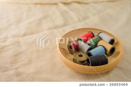 針線 縫紉 裁縫 手作 手工 36893469