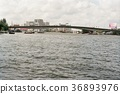 삔쿠라오 다리 (차오 강 방콕 / 태국) 36893976