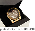 luxury man clock 36896498