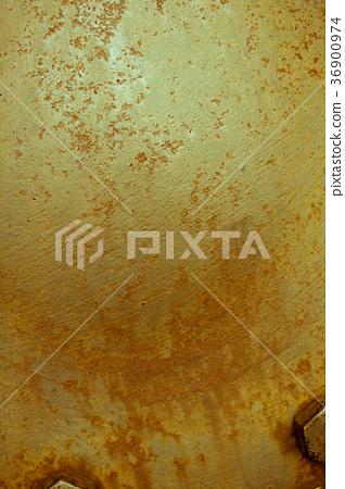 鐵板鐵鏽腐蝕生鏽的鐵鏽生鏽鐵生鏽了紅色鋼紋理 36900974
