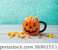 Halloween celebration concept 36901551