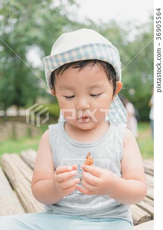 两岁 2岁 小孩 36905564