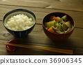 pork soup, food, foods 36906345