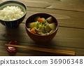 pork soup, food, foods 36906348
