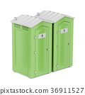 Portable chemical toilets 36911527