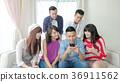 电话 使用 年轻 36911562