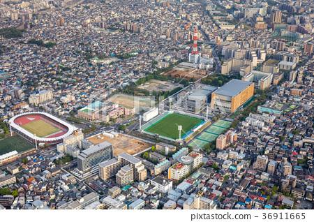 아카바네 아지노모토 내셔널 트레이닝 센터 36911665