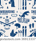 snow, snowboard, board 36913337