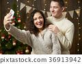 couple, selfie, love 36913942