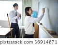 男人和女人 男女 學生 36914871
