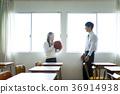 男人和女人 男女 學生 36914938