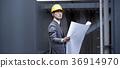 戴頭盔的商人 36914970