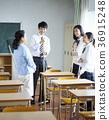 学生 教室 老师 36915248