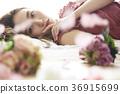 美主题女人肖像 36915699