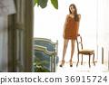 美主题女人肖像 36915724