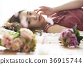 美主题女人肖像 36915744