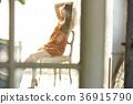 美主题女人肖像 36915790