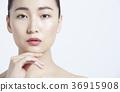 portrait, portraits, female 36915908