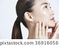 portrait, portraits, female 36916056