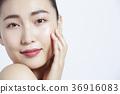 portrait, portraits, female 36916083