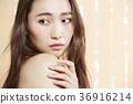 portrait, portraits, female 36916214