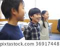 초등학생, 아이, 어린이 36917448