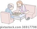 将棋 商务人士 商人 36917798