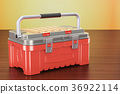 toolbox, tool, box 36922114
