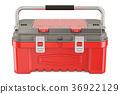 toolbox, tool, box 36922129