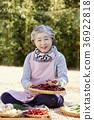 김장, 김치, 노인 36922818