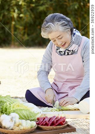 金,高级,女,韩国 36922939