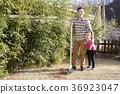 가족, 아빠, 여자 36923047