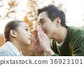 딸, 비밀, 속삭임 36923101