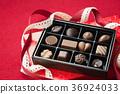 ช็อคโกแลตวาเลนไทน์ 36924033