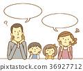 父母和孩子抱怨 36927712