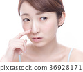 nasal inflammation female 36928171