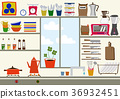 kitchen, kitchens, household good 36932451