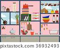 kitchen, kitchens, household good 36932493