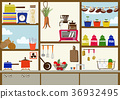 kitchen, kitchens, household good 36932495