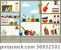 kitchen, kitchens, household good 36932501