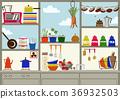 kitchen, kitchens, household good 36932503