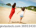 ผู้หญิงที่เดินทางในโอกินาว่า 36933430